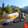石油大货车司机模拟器