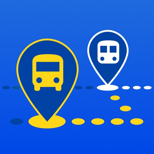 ezRide Minneapolis MetroTransit - Transit Directions for Bus, Train and Light Rail including Offline Planner