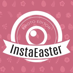 InstaEaster Happy Easter Day Photo Editor