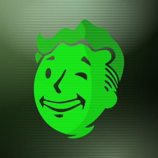 Fallout Pip-Boy app logo