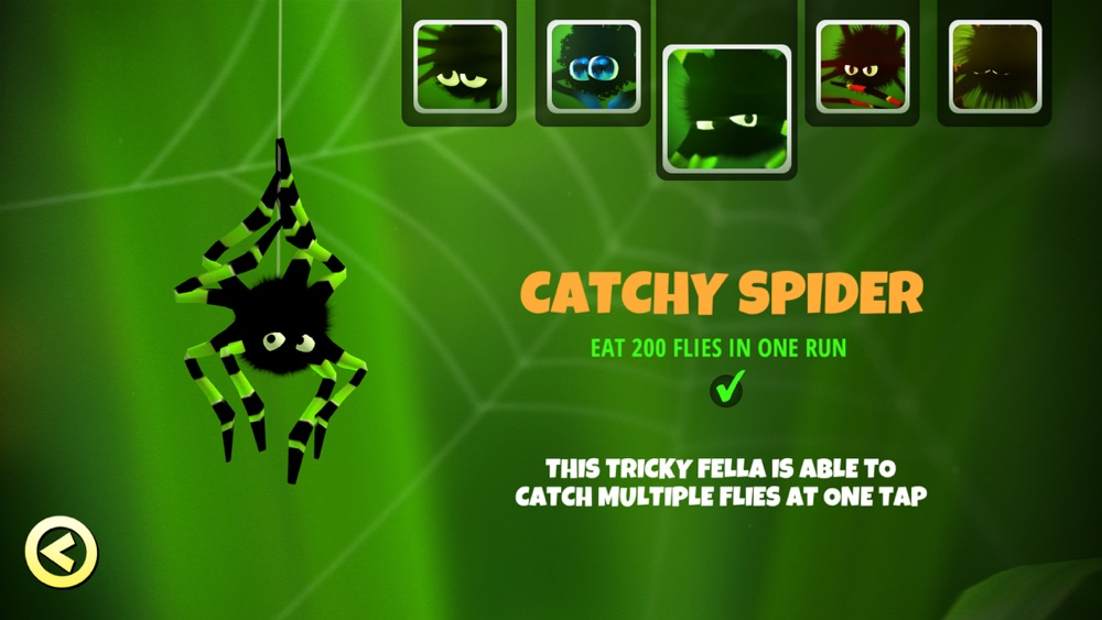 Spider Trouble hack tool