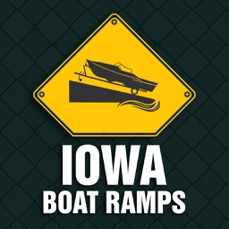 Iowa Boat Ramps & Fishing Ramps
