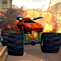 Codes for 3D Monster Truck City Rampage - Extreme Car Crushing Destruction & Racing Simulator FREE Hack