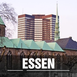 Essen Travel Guide