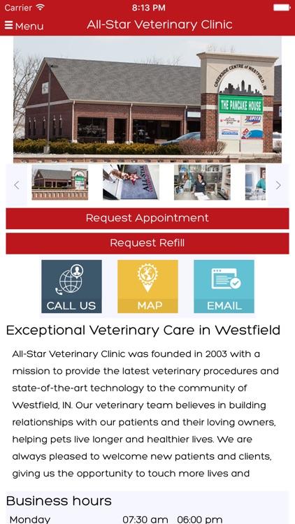 All-Star Veterinary Clinic