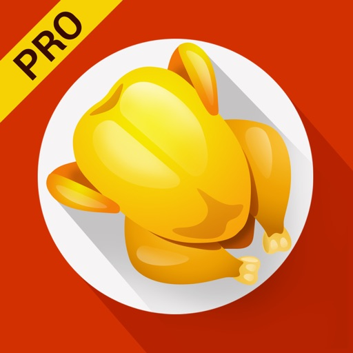 Healthy Chicken Recipes Pro ~ The Best Delicious Chicken Recipes Collection