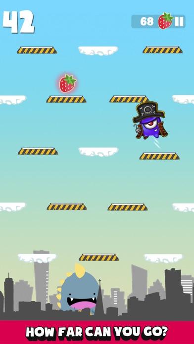 Crossy Sky Guriko - Endless Arcade Jumper 2