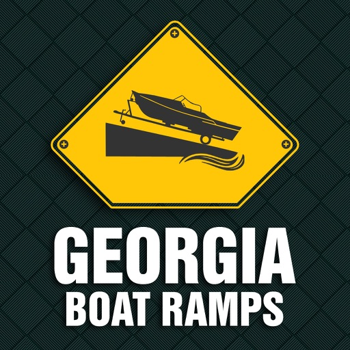 Georgia Boat Ramps & Fishing Ramps