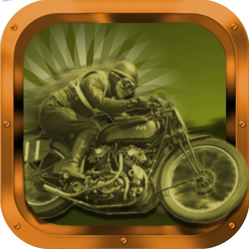 Moto Racing Super Hero icon