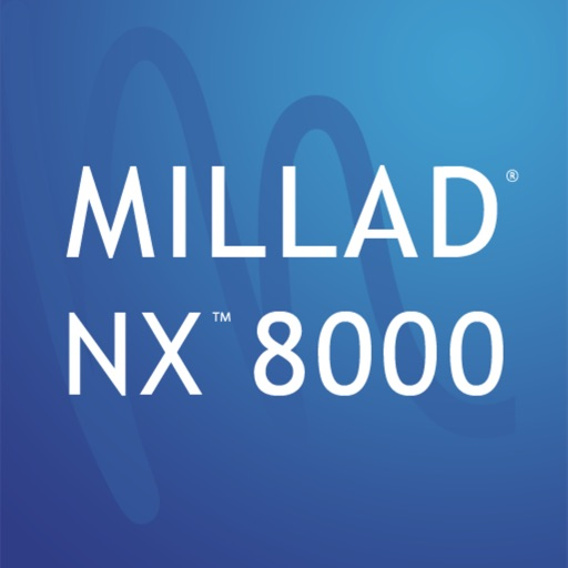Millad NX 8000 - Savings Calculator
