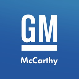 McCarthy GM