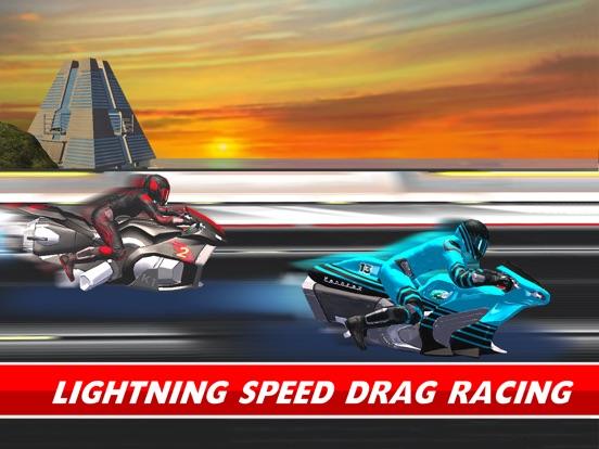 Игра Impulse GP - Super Bike Racing