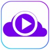 Cloud Music Player - for Dropbox, GoogleDrive, OnDrive, Box and Youtube