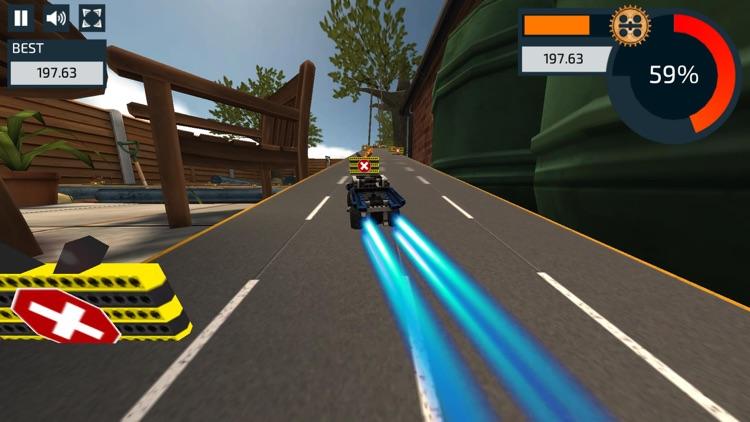LEGO® Pull-Back Racers 2.0 screenshot-4