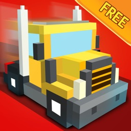 Truck Driver Maximum Racing - Free