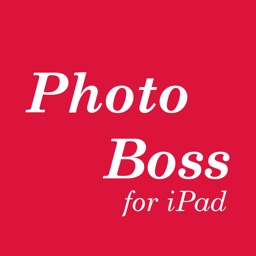 PhotoBoss for iPad - Browse, Organize, Search, and Share