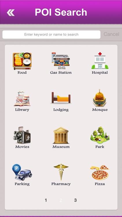 Jordan Tourism screenshot-4