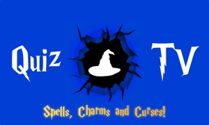 QTV - Quiz TV Spells. Trivia For All Magic Wand Games Fans