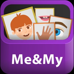 Me & My Body – Know your body, for kids and teens with special needs