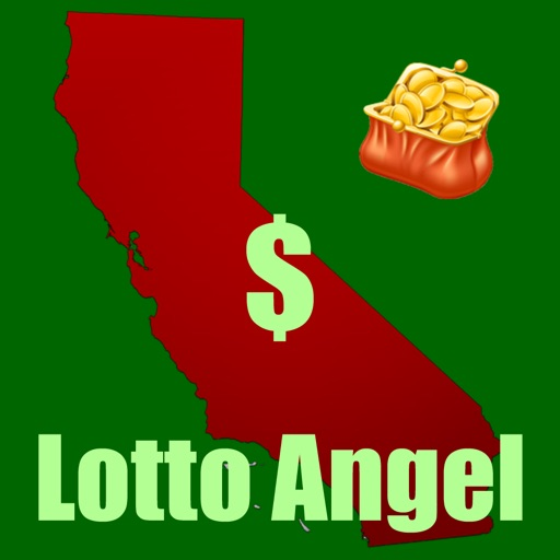 Lotto Angel - California