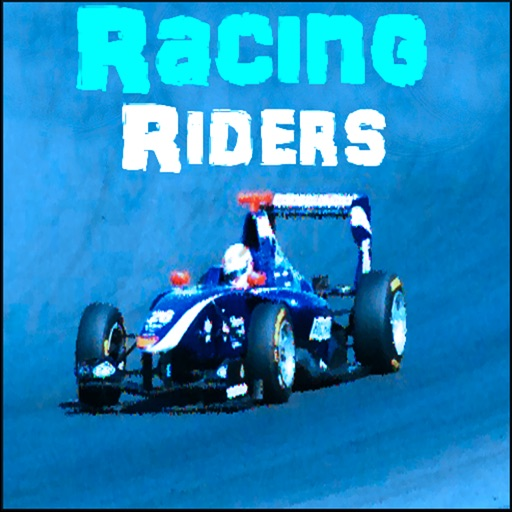 Racing Riders icon