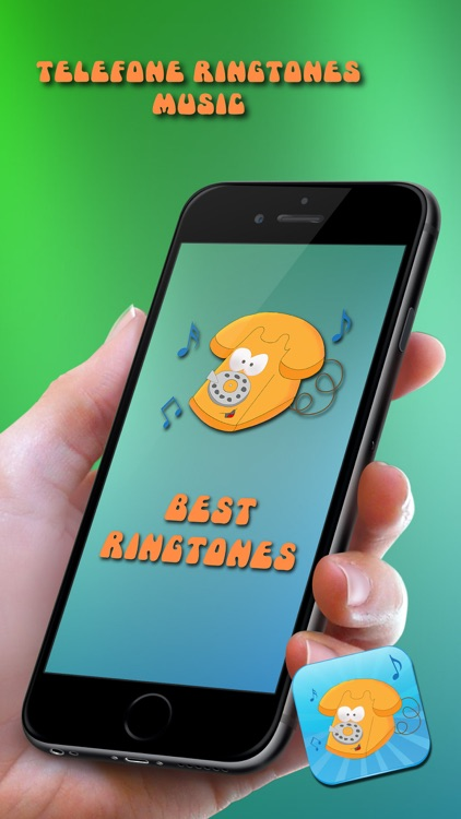 Best Telephone Ringtones –  Awesome Collection of Sound Effects, Funny Melodies and Text Tones