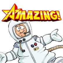 Amazing! Magazine - The world's most amazing children's educational magazine!