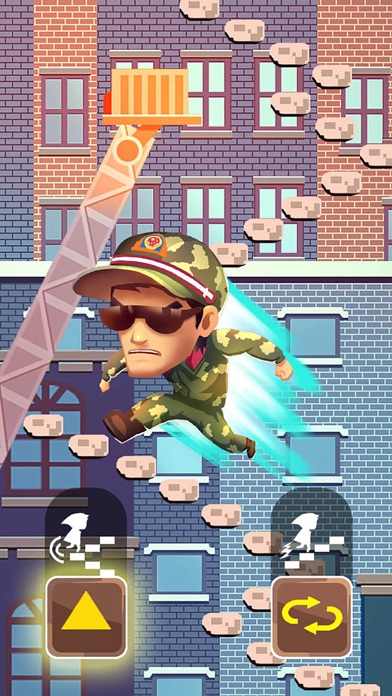Running Man Storm | App Price Drops
