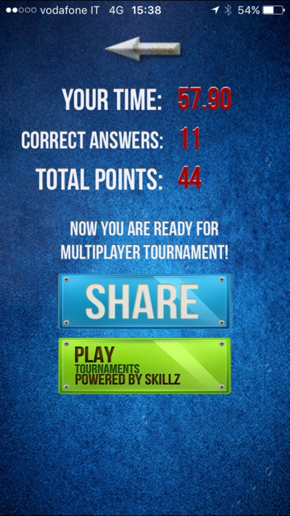 PlayTheGrid - The Social Trivia Game screenshot-3