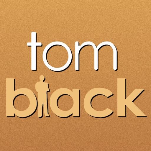 Tom Black Sales Training iOS App