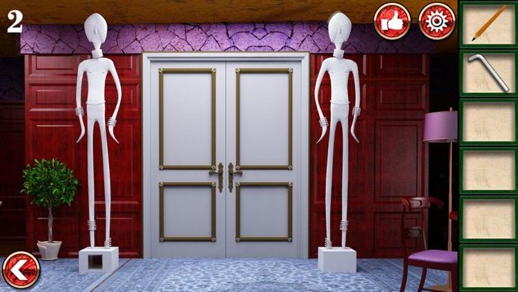 密室逃脱:逃出神秘房间2