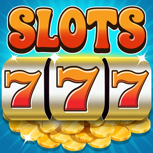 Big Double Down Slots - Classic Las Vegas Jackpot icon