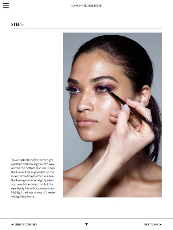 Rae Morris Makeup Masterclass screenshot-4