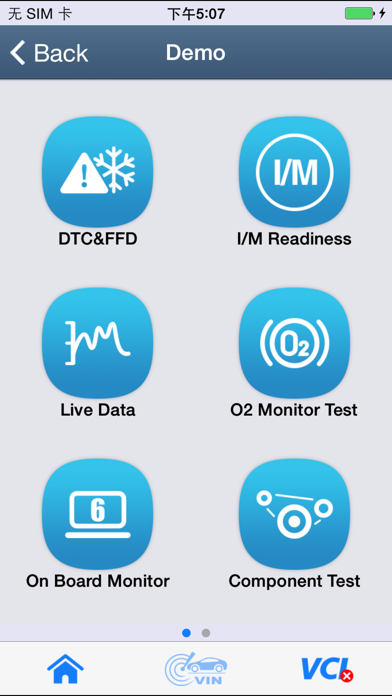 Top 10 Apps like Bosch Mobile Scan in 2019 for iPhone & iPad