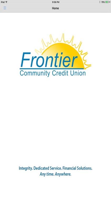 frontier community credit union leavenworth ks