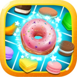 Cake Mania Legend: Puzzle Match