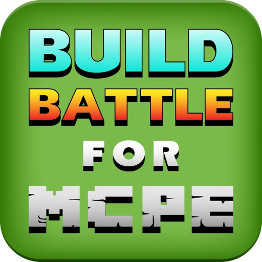Build Battle: Worldwide Multiplayer Minecraft Edition icon