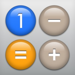Fusion Calculator Lite