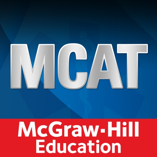 McGraw-Hill Education MCAT Practice Tests