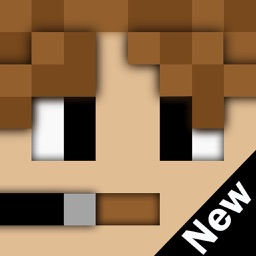 Best Skins PE 2 - Girl, Boy, Mob & Funny Skin for Minecraft