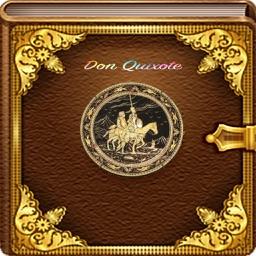 Don Quixote (by Miguel de Cervantes)