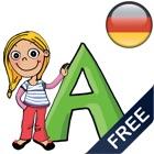 Das ABC und Buchstaben lernen - Free icon
