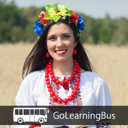 Learn Ukrainian via Videos by GoLearningBus