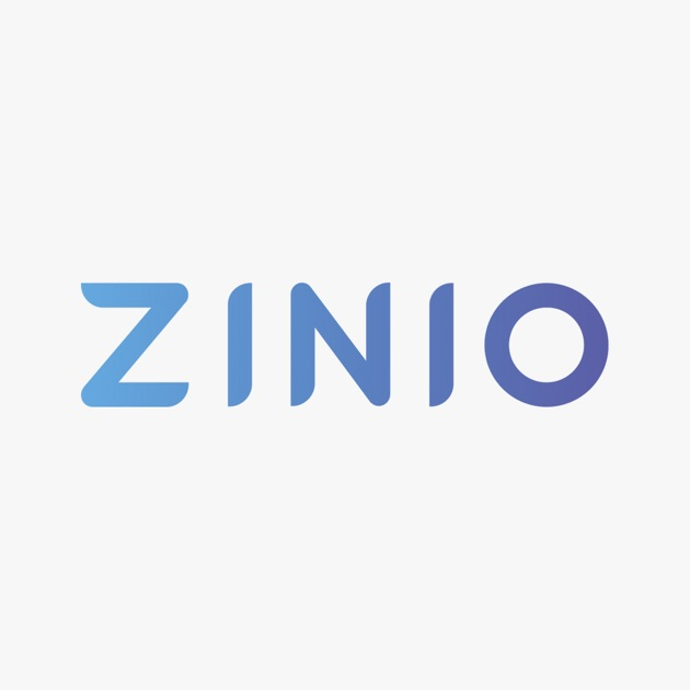 Zinio the worlds magazine newsstand on the app store sciox Gallery