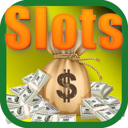 SLOTS Money Flow - Las Vegas Casino Game Free