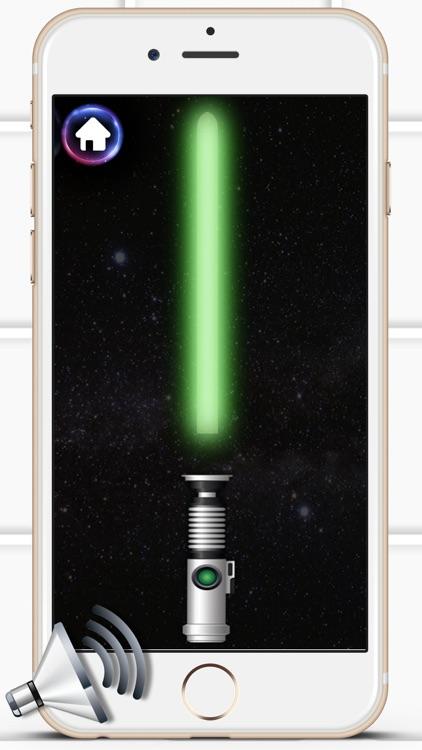Lightsaber wars simulator sound effects - Pro