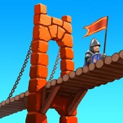 Bridge Constructor: Средневековье Обзор приложения