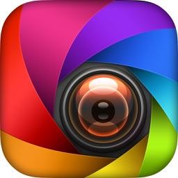 Framix Free - Photo Collage Maker for Instagram
