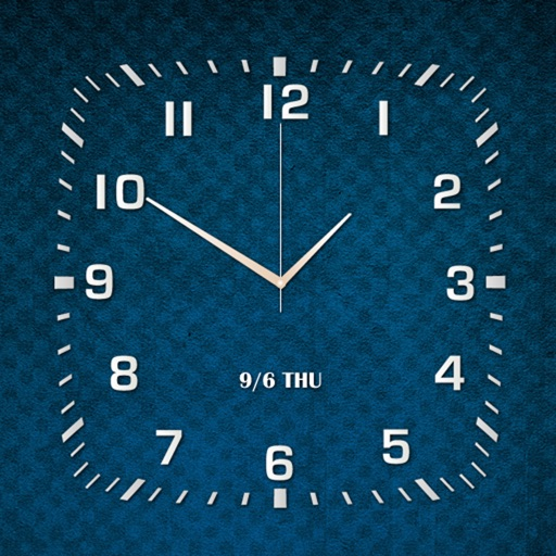 Clock Pro for iPad