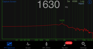 Audio Kit Screenshot 1